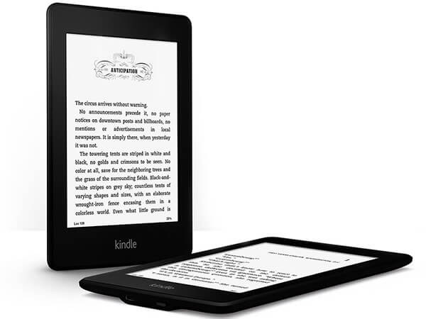Kindle PaperWhite 3G and Wi-Fi 2015 Review – Why Would You Buy Paperwhite ?