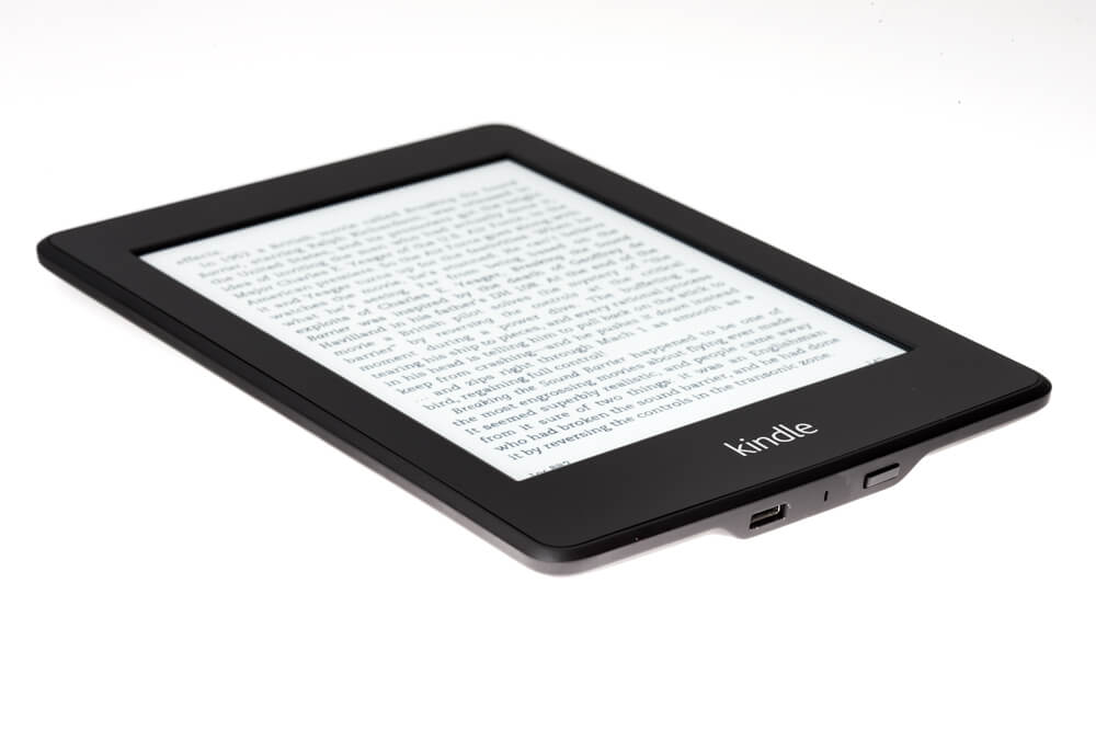 Kindle Paperwhite 3G and Wi-Fi Review – The 6th Generation