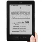 Amazon Basic Kindle Review – Choosing Basic Over Advanced Kindles