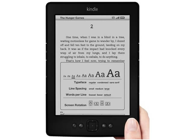 Amazon-kindle-basic-review