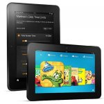 Kindle Fire HD 8.9 4G LTE Wireless Review – Crushing Competitors