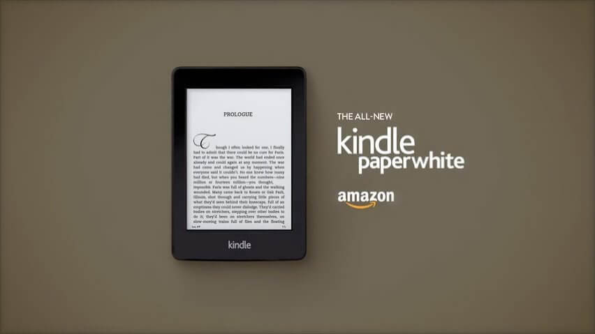 electronic mail ebook to kindle