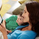 Kindle Paperwhite for Kids – The Benefits