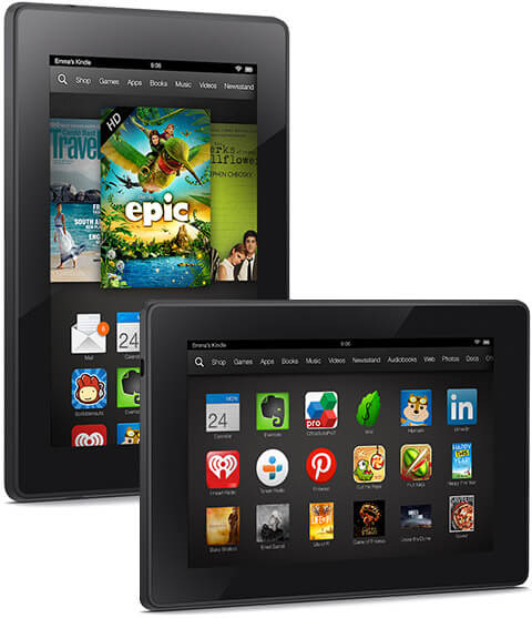 Kindle Fire HD 7 Inch Review – Why Many Prefer It Over iPad Mini?