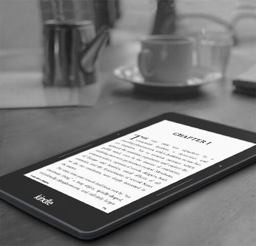 Best Kindle Paperwhite Features That Makes Reading Pleasurable