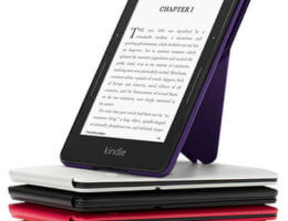 Persuasive Features of Kindle Voyage that Overwhelm Rivals
