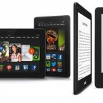 Top 5 Things to Consider When Buying a Kindle
