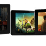 Kindle Fire HD (2013) vs. Fire HD 6 and Fire HD 7 (2014)