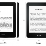 Kindle Voyage vs Kindle Paperwhite: Which one to Pick?