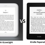 All-New Kindle Paperwhite 2018 Vs Nook GlowLight: Everything You Need to Know & More
