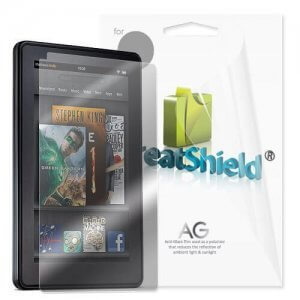 Amazing Accessories for Kindle Fire Tablets