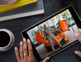 The Showdown: Amazon Tablet vs Android Tablets