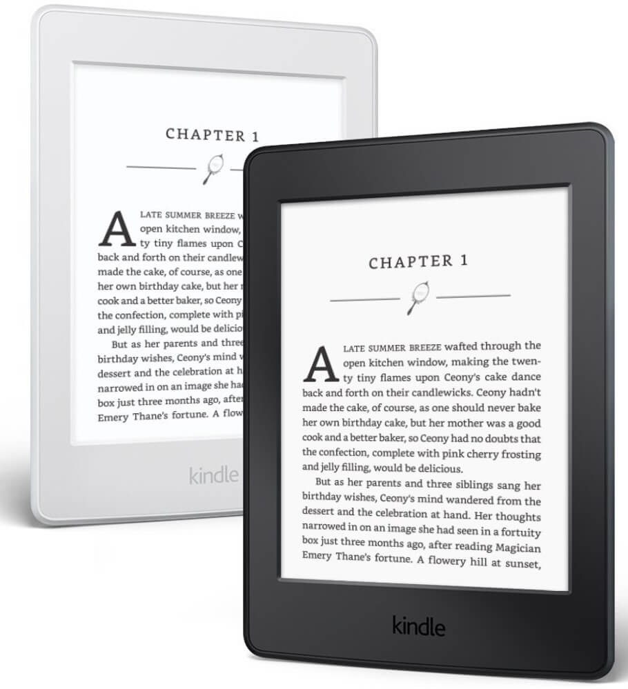 Kindle Paperwhite 3G and Wi-Fi 2017 Review – Why Should You Buy Paperwhite?