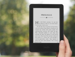 The Kindle E-Reader Family, What you should know before buying