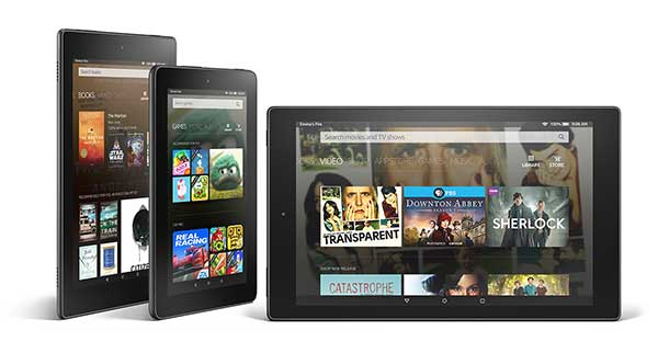 Kindle Fire HD 7