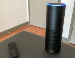 Listening to Audiobooks with Echo
