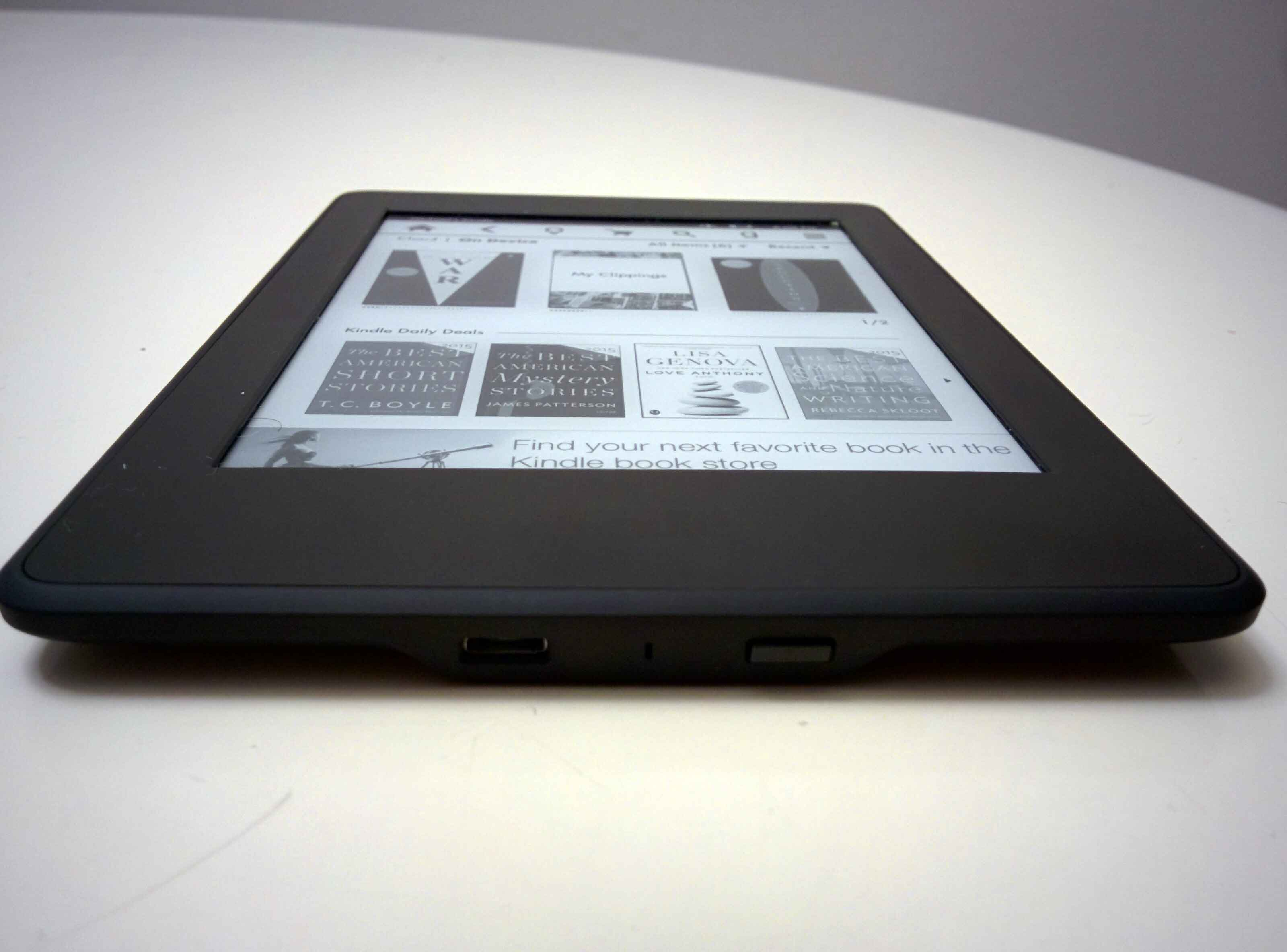 Kindle E-Reader 6