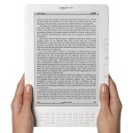Kindle DX Review – Updated September 2016
