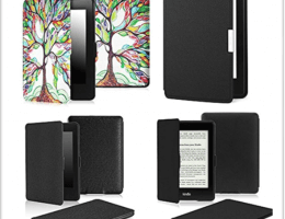 Best Kindle Paperwhite Case Covers