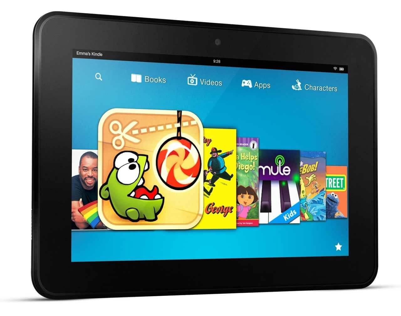 What To Do When Your Kindle Fire Won't Turn On - Pick My Reader