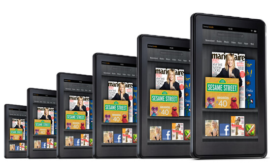 Which kindle fire do I have?