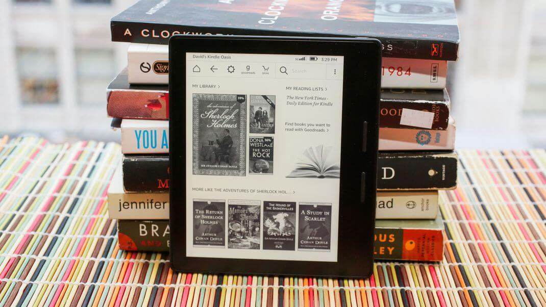 publishing and formatting kindle book