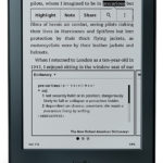 Kindle 8 Review: Back To Basics