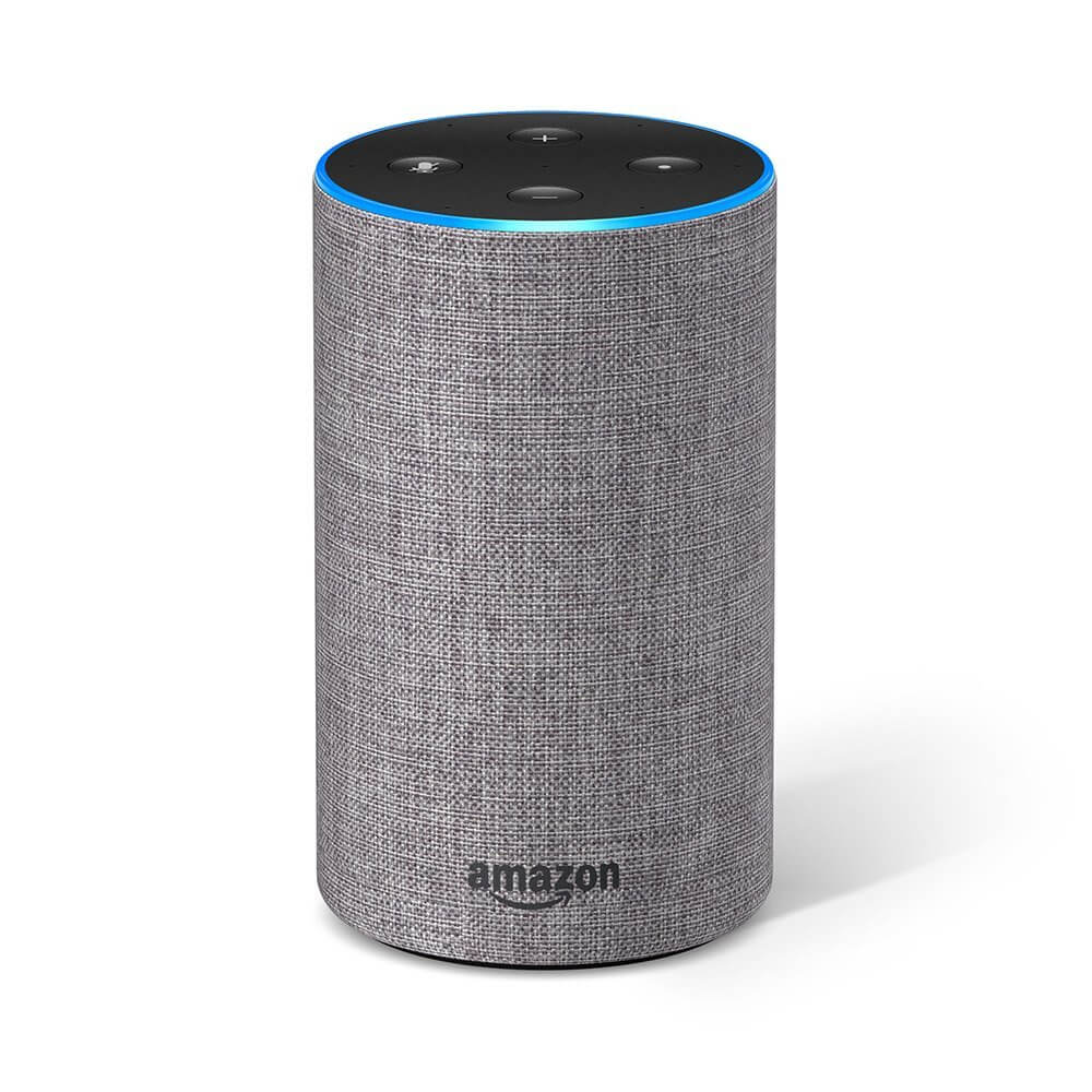 All new Echo 2nd Generation review
