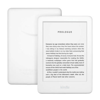All-New Kindle 9