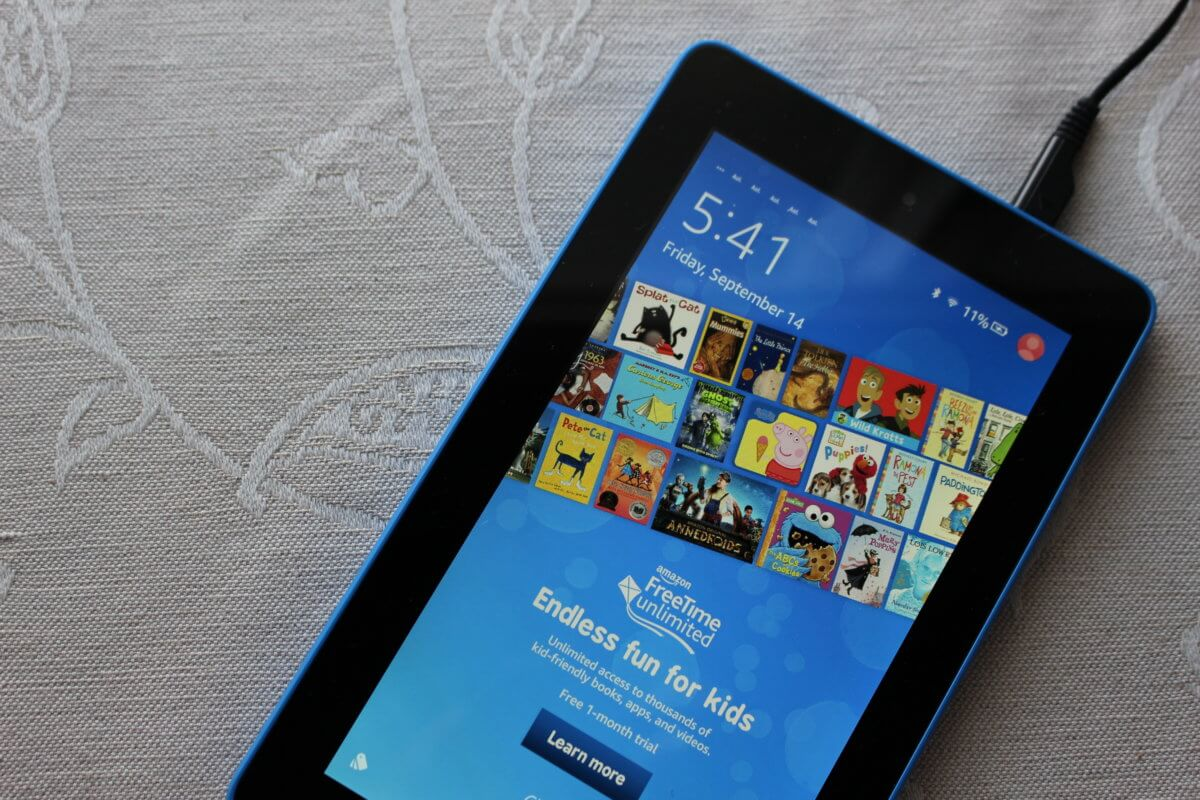 Kindle Lockscreen Ads: Remove with Free Workaround