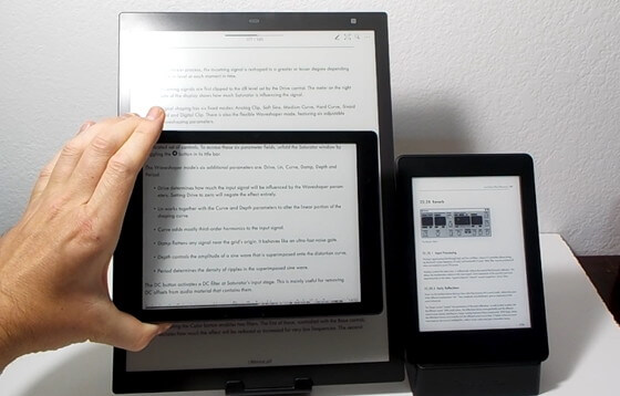 Kindle: Transfer E-books and Documents to Kindle from Tablets and Phones